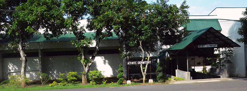 ATI-NTC Residence Hall