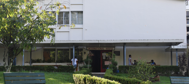 International House Residence Hall