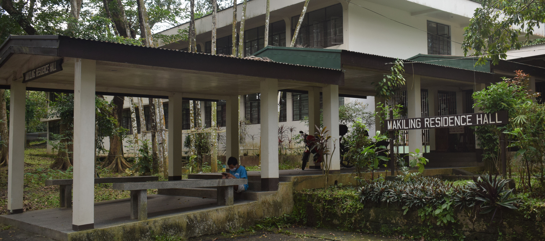 Makiling Residence Hall