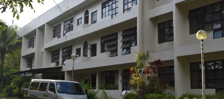 New Dorm Residence Hall