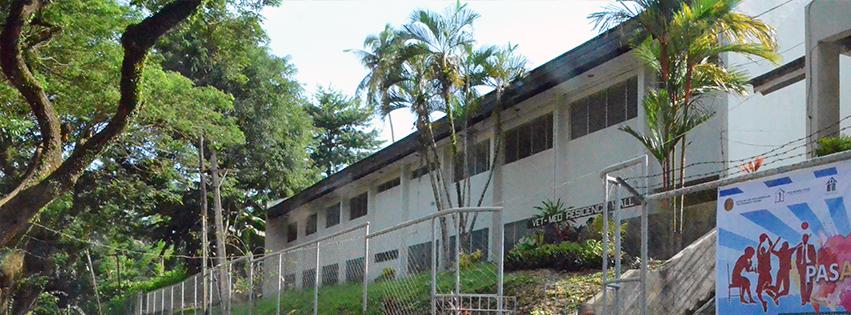 VetMed Residence Hall